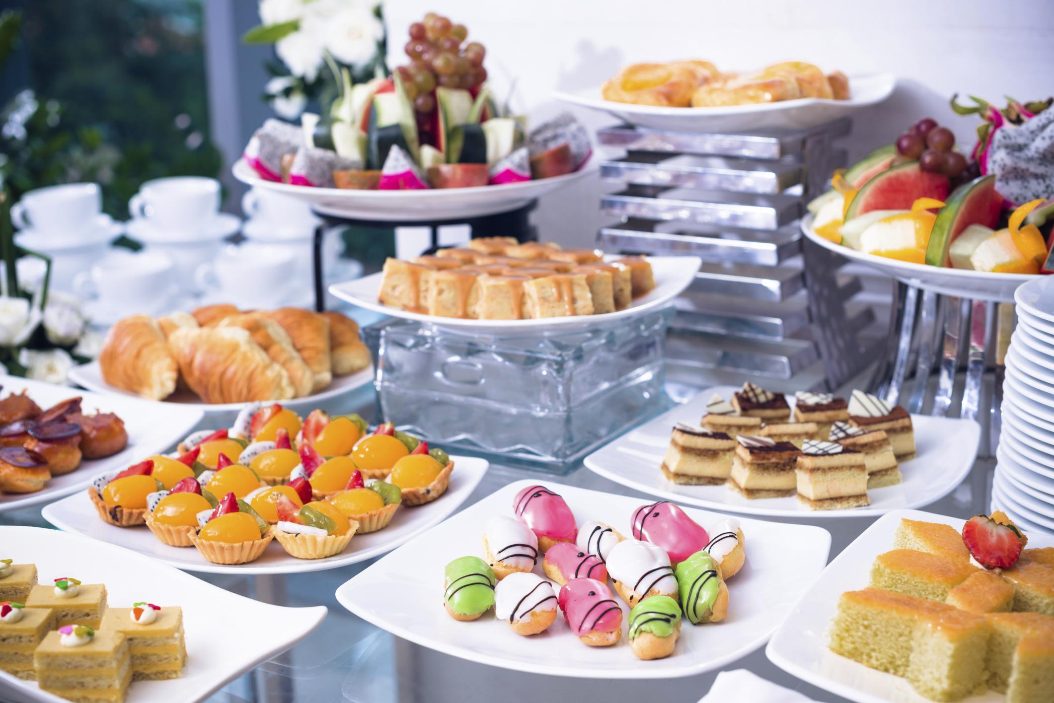 Top Wedding Catering Tips Easy Weddings Uk