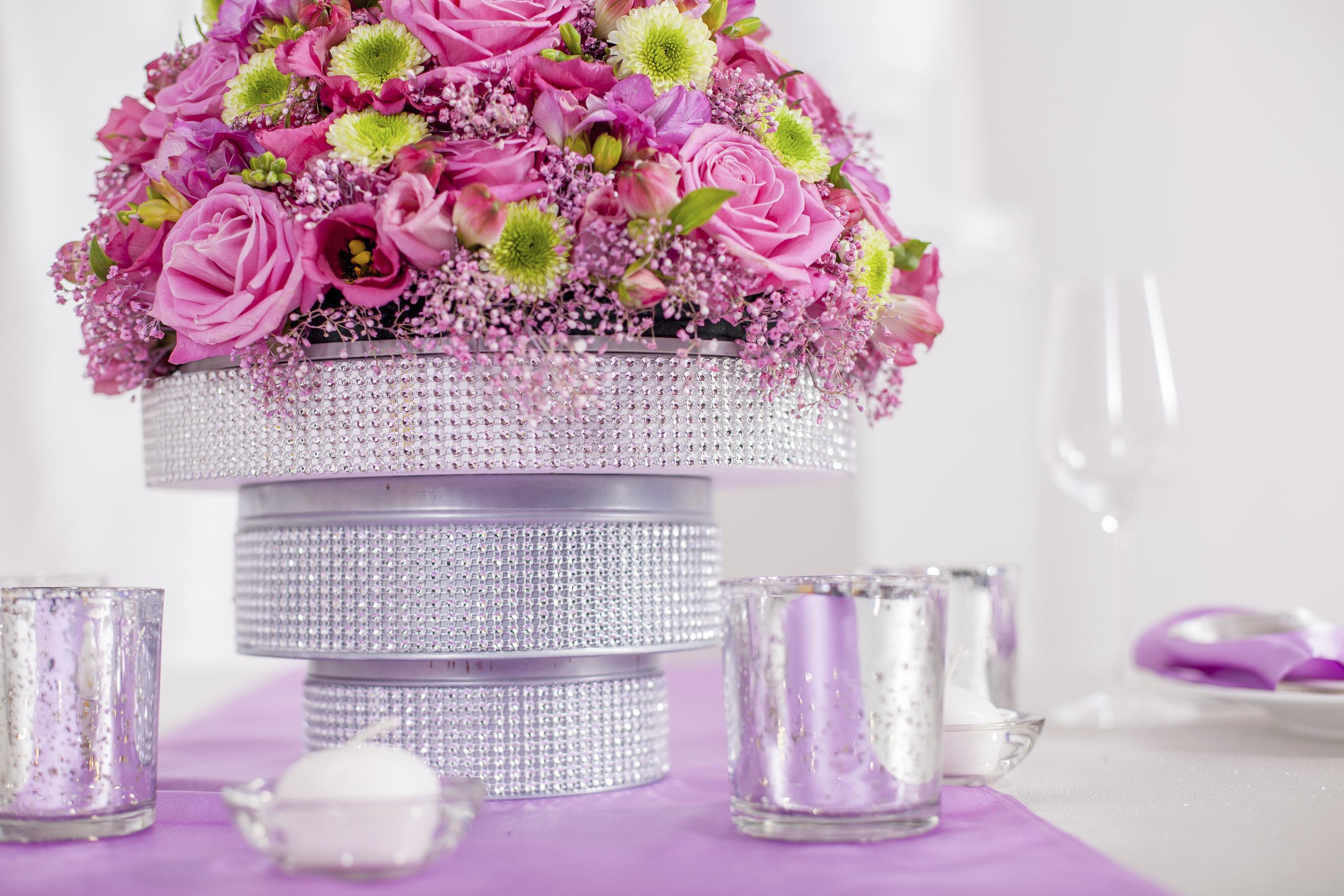 Amazing Easy Wedding Themes Wedding