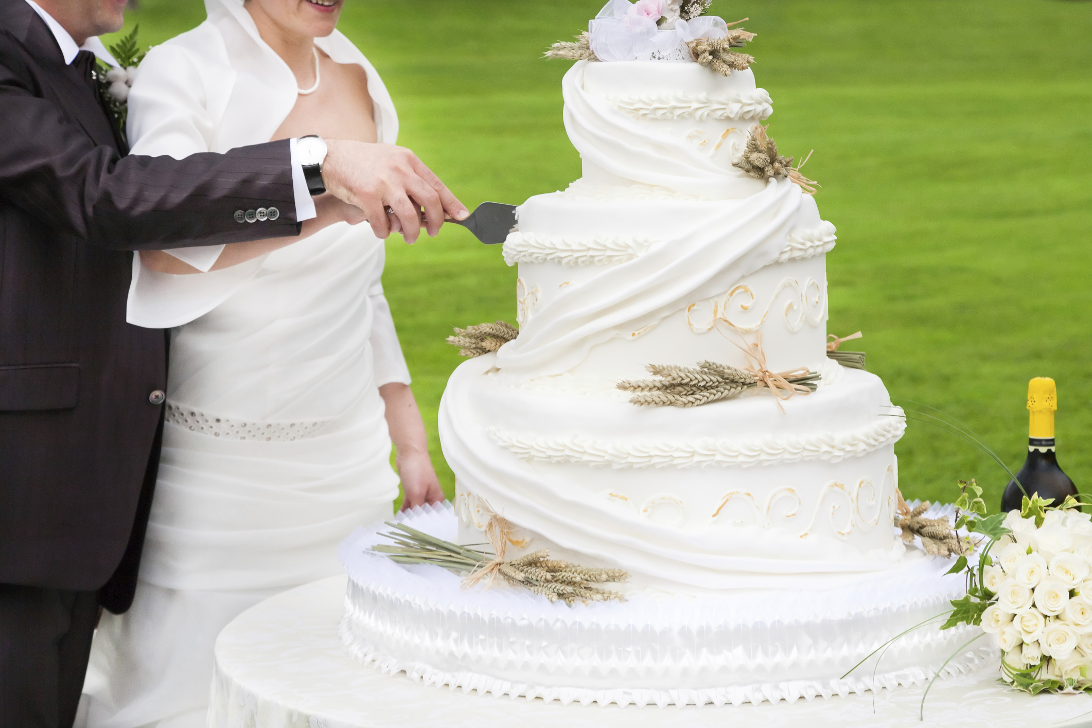 Wedding Cake Cutting Music