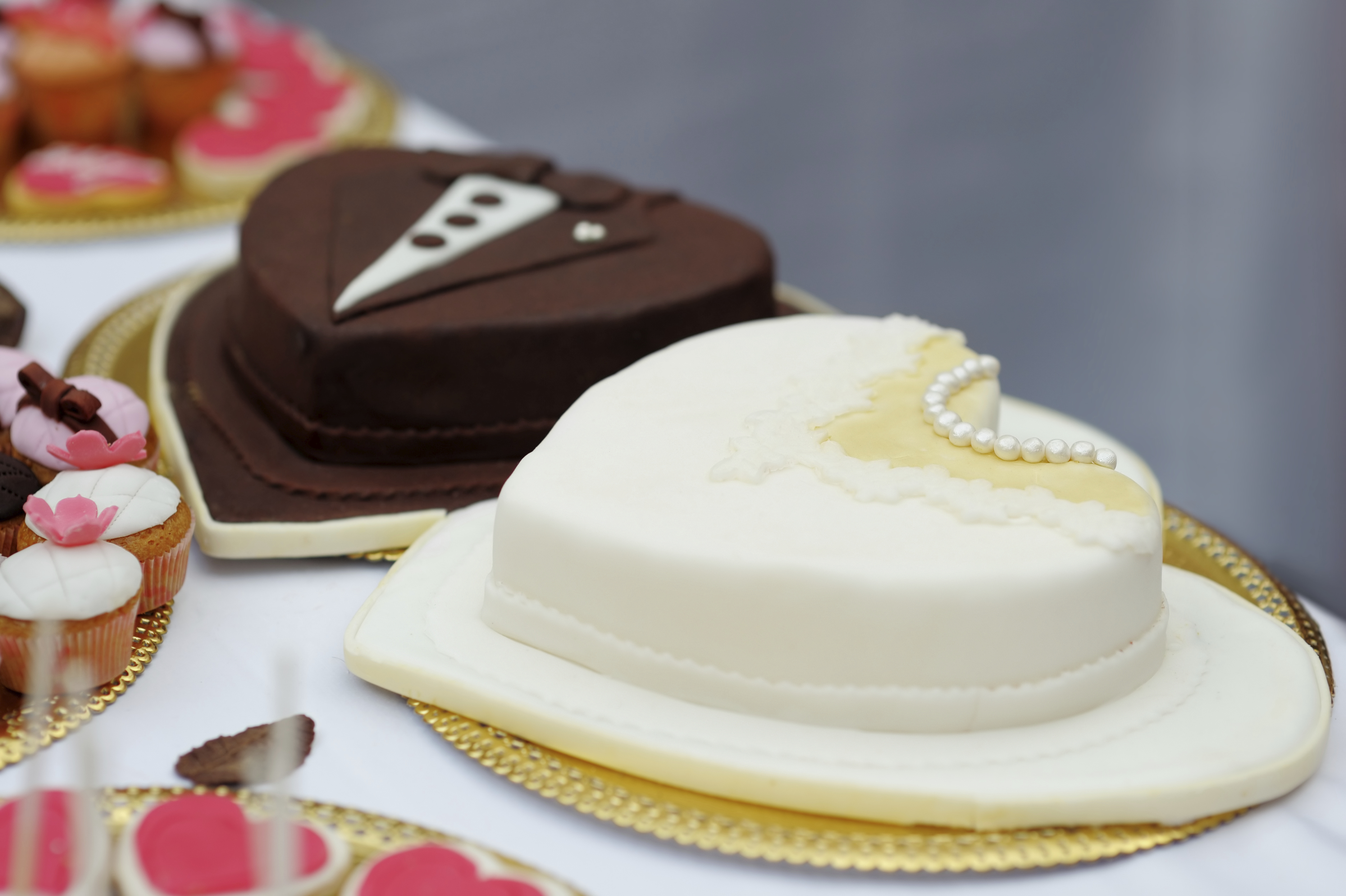 Latest Cream Cake Designs