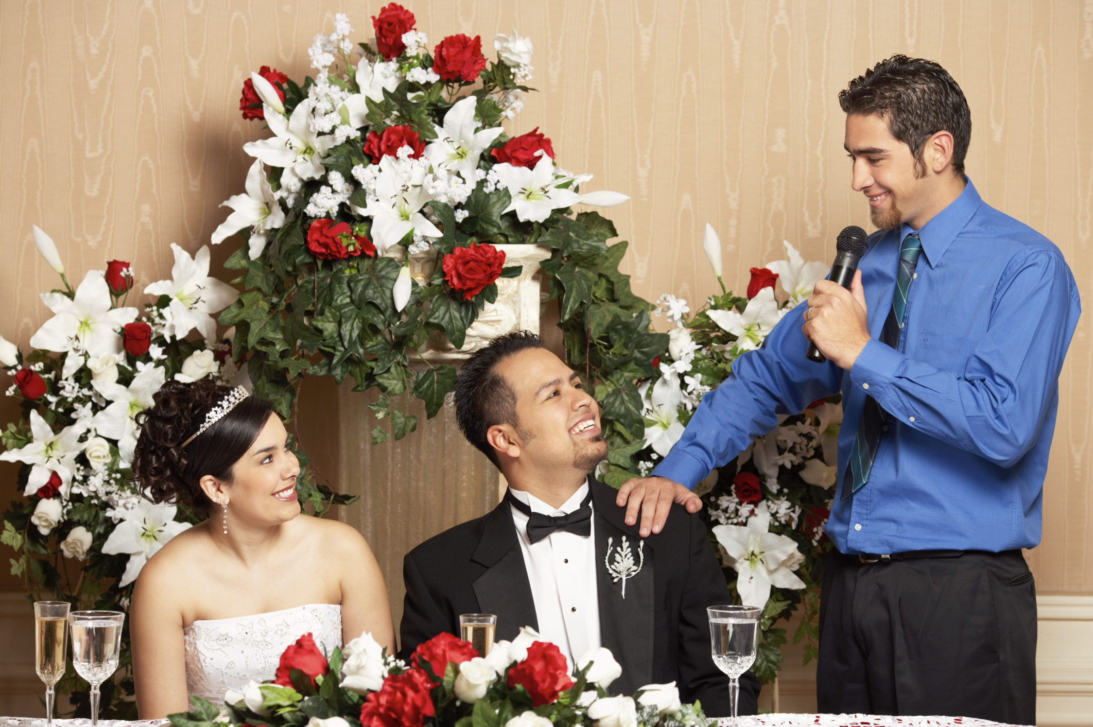 Best Man Role Articles Easy Weddings