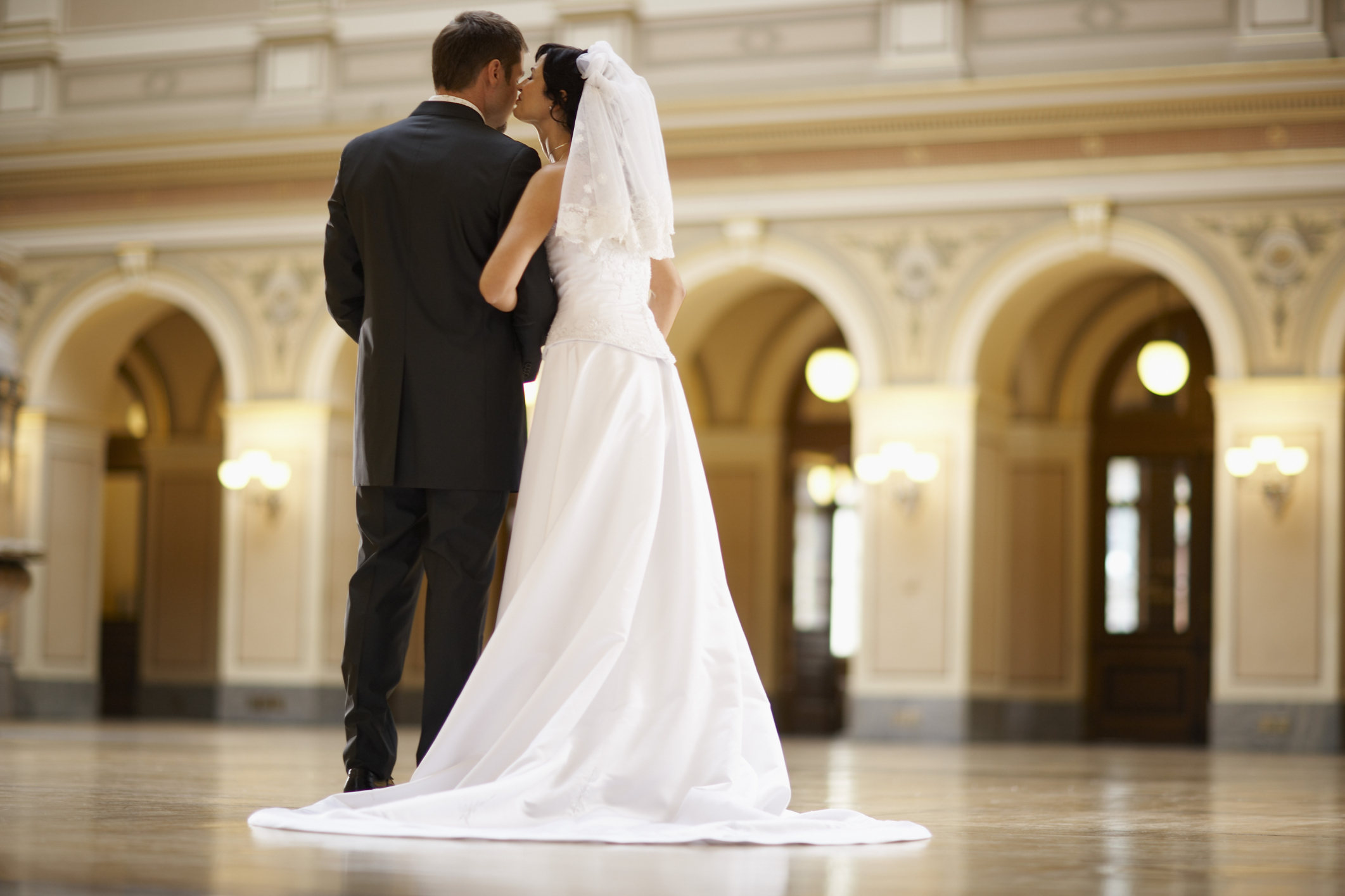 Reception Entrance Music Articles Easy Weddings