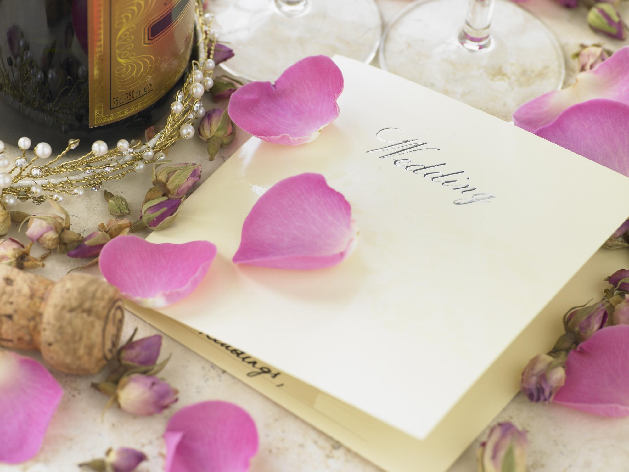 Top Rated Wedding Invitations: Top Ten Wedding Invitation Trends