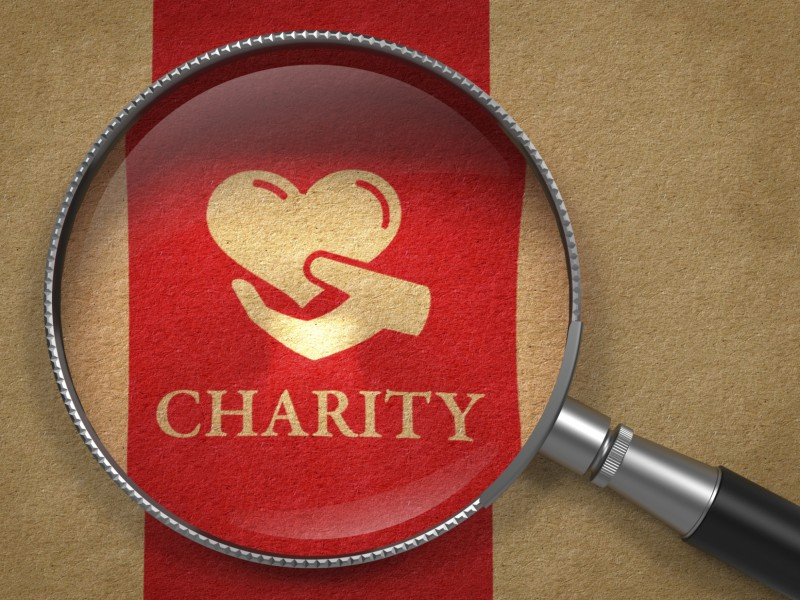 Where Can You Register For Wedding Gifts: Charity Wedding Gift Lists: What Can You Register For