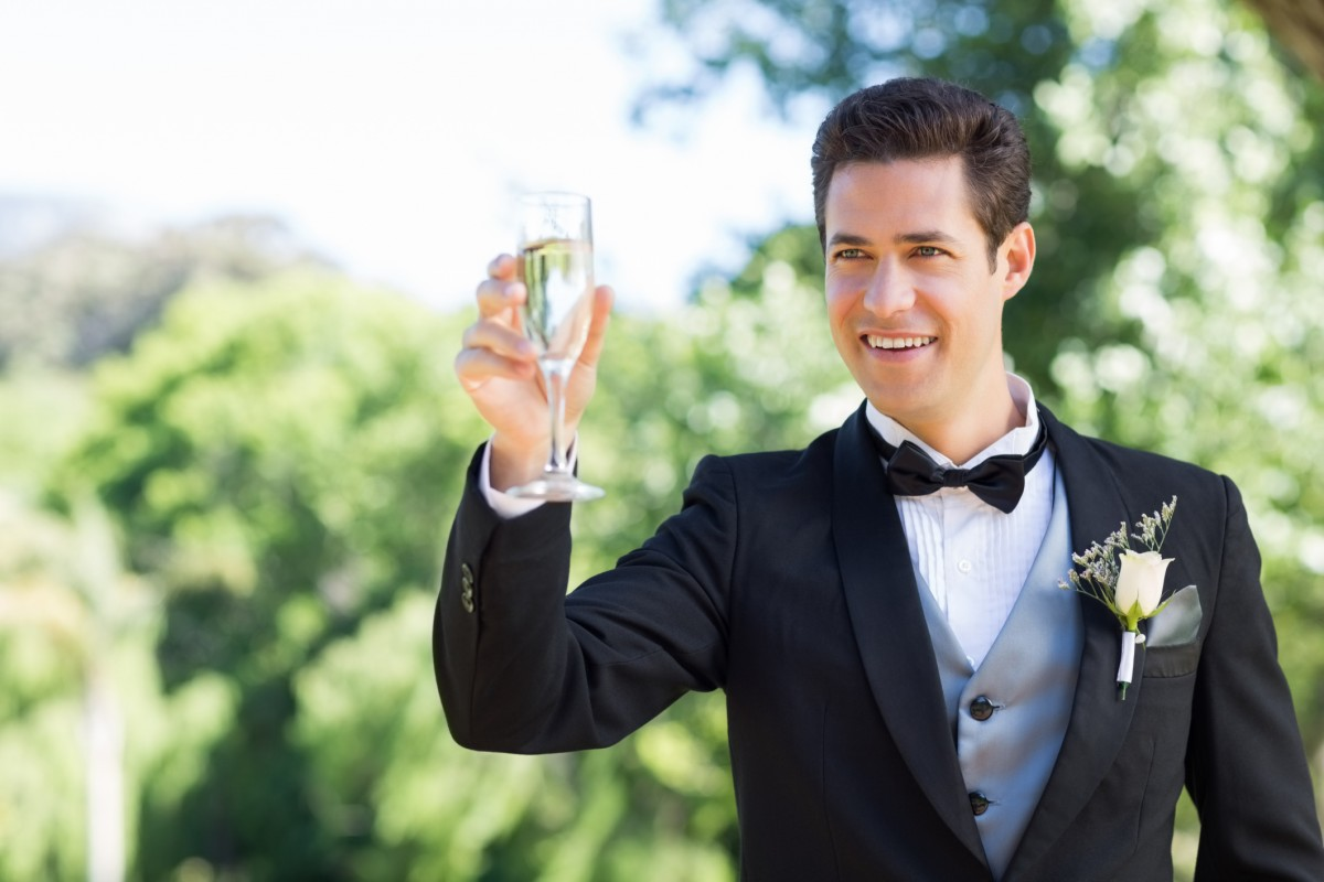 Mother Of The Groom Gift: Wedding Speech Order: What You Need To Know