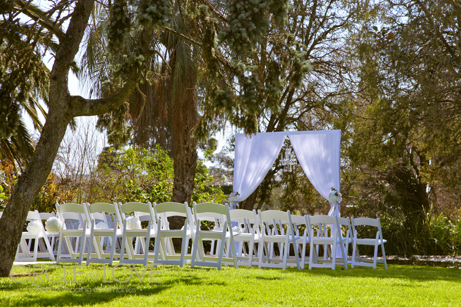 Wedding Decoration Services Cobourg